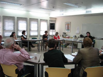 Conflict Resolution Coaching in Beer Sheva, Israel